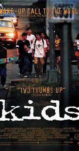 kids 1995 imdb