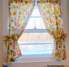 kitchen curtains fox den rd