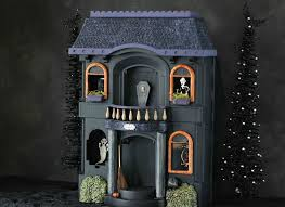 haunted house decorations cheap decorations from dollhouse to haunted house