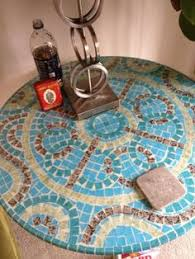 how to make a mosaic table top for sale 10 off check out snake lady mosaic art head sculpture