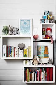 kids book shelves kitchen unusual book display shelf bookcase furniture wall