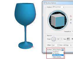 tutorial illustrator glass 3d modeling in adobe illustrator designmodo