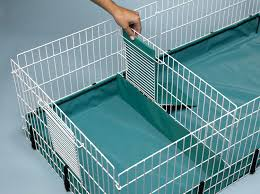 Cages For Guinea Pigs Midwest Guinea Habitat Guinea Pig Home Plus Chewy Com