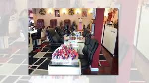 deluxe nails and spa in lowell ma 01851 663 youtube