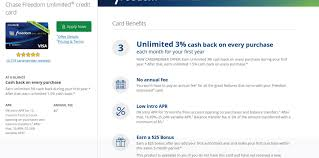 get 5 cashback on purchase expired freedom unlimited 3 back on all purchases for