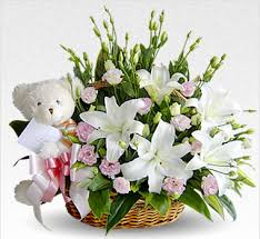 flowers to india flowers to india send lilies flowers to india send