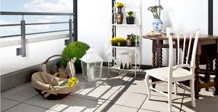 balkon möbel und accessoires für den balkon westwing - Balkon Accessoires