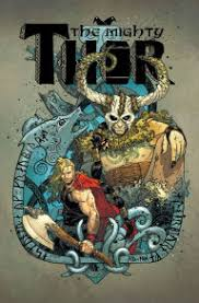 thor volume 2 who holds the hammer by jason aaron russell