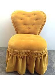 Antique Vanity Chairs Vanities Vintage 1940s Dressing Room Chair Old Vanity Chairs