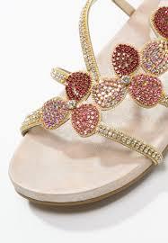 alma en pena uk alma en pena women strappy sandals en pink alma