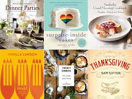 the 9 best cookbooks for entertaining and hosting parties