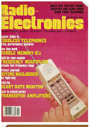 radio electronics magazine 11 november 1982 television