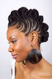 braids hairstyles for black women over 50 40 african american