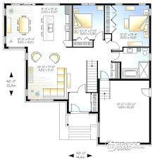 open floor plan house designs modern open plan house designs house plan 2 bedroom house plans open