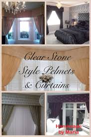 17 best clear stone style images on pinterest curtains bay