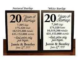 20 year wedding anniversary gifts 4th wedding anniversary 4 year wedding anniversary 4th