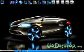 free download themes for windows 7 of car car x blue for win7 vs themes free windows 7 visual styles
