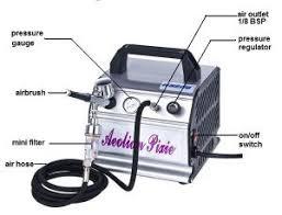 Professional Airbrush Makeup Machine China Airbrush Makeup Machine As176 China Mini Air Brush