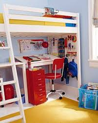 living spaces kids desk 19 best beds images on pinterest hanging beds lofted beds and 3 4