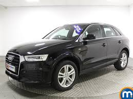 audi jeep q3 used audi q3 for sale second hand u0026 nearly new cars motorpoint