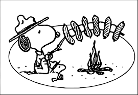 100 snoopy valentine coloring pages 52 boys coloring pages