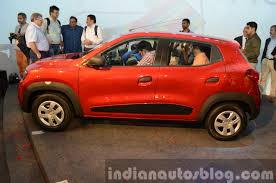 renault kwid red colour renault kwid is india u0027s most fuel efficient petrol car