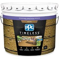 interior wood stain colors home depot ppg timeless 1 gal tpo 10 mahogany transparent penetrating wood