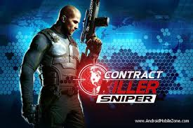 contract killer 2 mod apk contract killer sniper mod apk v5 0 0 god mode more android