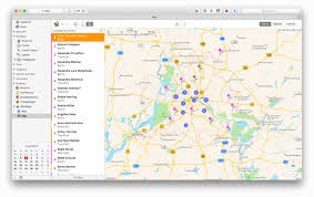 web map link apple maps and web services with daylite iosxpert biz