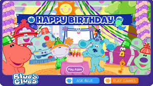 blues clues blues room full episode game hd dailymotion video