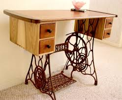 Best Sewing Table by Best Vintage Sewing Machine Tables 27 For Your With Vintage Sewing