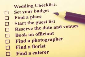 i need a wedding planner why you need a wedding planner the