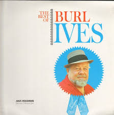 burl ives records lps vinyl and cds musicstack