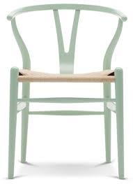 wishbone chair ch24 painted color carl hansen u0026 son