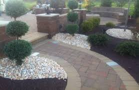 Paver Patio Nj Concrete And Masonry Contractor Millstone Nj 08535