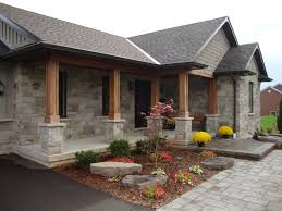 house plans canada stock custom