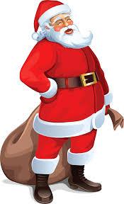 santa claus santa claus png images transparent free pngmart