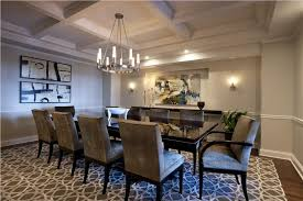 Designer Dining Rooms Contemporary Dining Room By Michael Abrams