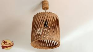 Plywood by Making A Twisted Plywood Lamp Youtube