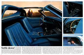 1968 corvette interior 1968 corvette specs colors facts history and performance