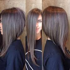 picture long inverted bob haircut photo gallery of long inverted bob haircuts with bangs viewing 9