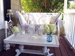 Diy Outdoor Living Spaces - charming outdoor living areas on a budget and small outdoor living