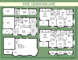 medallion homes floor plans john boddy homes u2013 the queensgate