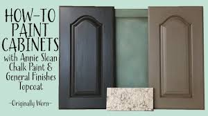 chalk paint kitchen cabinets images cabinets with sloan chalk paint and general finishes top coat