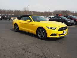 mustang bar mercer pa yellow ford in pennsylvania for sale used cars on buysellsearch