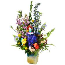 magic of mickey disney flowers voted best florist in america