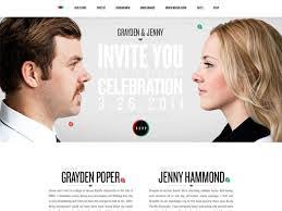 cheap wedding websites cheap wedding invitation websites sles collection order wedding