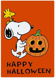 Download Snoopy Spooky Halloween Pictures Color Draw