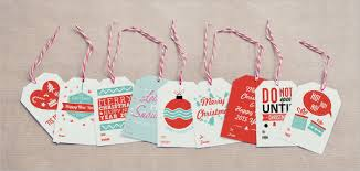 20 printable gift tag templates free psd ai eps format