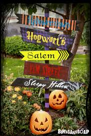ana white halloween yard sign diy projects